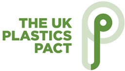 UK Plastics Pact Logo